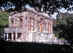 IHLAMUR KASRI( Linden Summer Palace) was built by (Armenian Architects) Nigogos BALYAN in Baroque-style for Sultan Abdulmecit, between 1849-1855, in Istanbul.