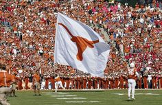 Texas Football: Week 1 Schedule, Preview, Prediction vs Notre Dame