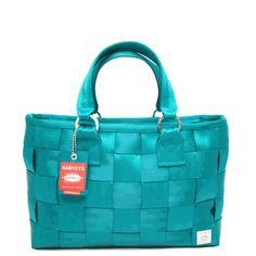 Lagoon is a prett new greenish blue Harveys color!  I want this!