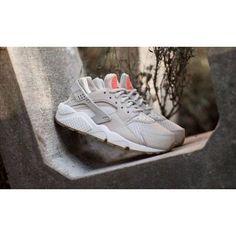 Nike Air Huarache Cream White | huarache