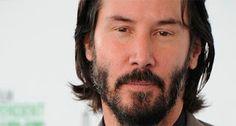 NUEVO DESORDEN MUNDIAL: #Keanu Reeves estremece al #mundo con otro poderoso mensaje