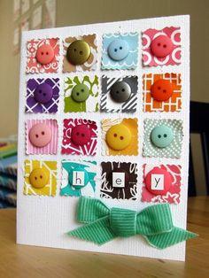 Button #diy gifts #handmade #diy #do it yourself| http://diyzetta.blogspot.com