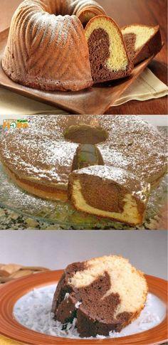 Bolo Frapê #BoloFrapê #Receitatodahora Bolo Musical, Bolo Chiffon, Bread And Pastries, Mousse, Sweet Life, Delicious Desserts, Cupcake Cakes, Cake Recipes, Buffet