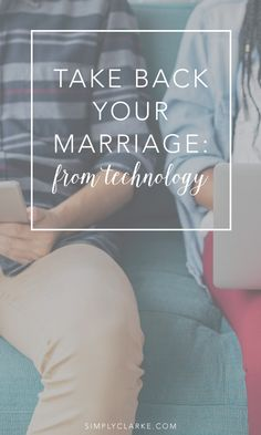 Take Back Your Marriage from Technology - Don't let your phone or television come between you one more night! First Year Of Marriage, Saving A Marriage, Good Marriage, Happy Marriage, Marriage Advice, Dating Advice, Healthy Relationships, Relationship Tips, Love You Husband