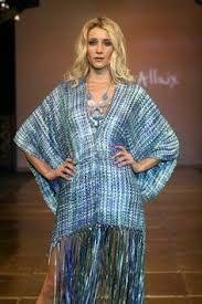 Resultado de imagen para ropa tejida en telar