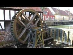 ▶ Summer in Den Gamle By - YouTube