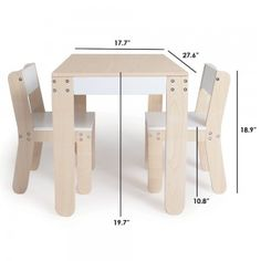 15 best toddler table and chairs images toddler table chairs rh pinterest com
