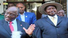 #Uganda #Kasese massacre - #WhatWouldMagufuliDo - #ICC should hang #Museveni