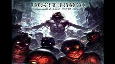 album covers disturbed - Google Search