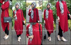 love thy tunic | hijab is my diamond