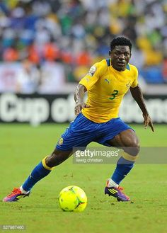 Th OrangeAfrica Cup of NationsCAN 2012 Eqatorial Guinea Gabon Gabon vs Niger Mouele