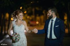 """From this day forward, you shall not walk alone. My heart will be your shelter and my arms will be your home..."""" #wedding #bride #groom #groomandbride #newlyweds #mrandmrs #justmarried #weddingphotography www.lagopatis.gr"""