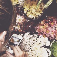 Flowers @beta_stories