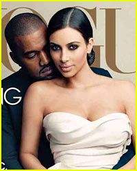 #Five Things We Learned from Kim Kardashian & Kanye West's 'Vogue' Cover --- More News at : http://RepinCeleb.com  #celebrities #gossips #hollywood #Anatomyseries, #Avengers, #Jonahhill, #Madonna, #PharrellWilliams, #Poll, #Rip, #SpiderMan