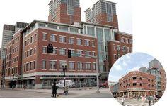 Boston Public Food Market Set for Construction | The Boston Globe