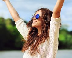 How To Change Your Life, Even If You're Terrified To Do It