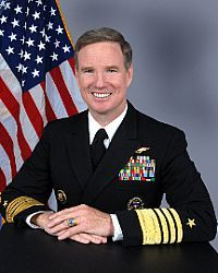 Former Blue Angel pilot and four-start Admiral U.S. Navy (Ret.), Pat Walsh has hours of conflict stories to tell. But on October 19th at #TEDxSMU he will tell one of gratitude and hope. Don't miss it!