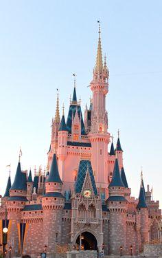 the castle at dusk Top Disney Movies, Best Disney Animated Movies, Disney World Florida, Walt Disney World, German Fairy Tales, Sleeping Beauty 1959, Children's Films, Disney World Wedding, Walt Disney Animation Studios