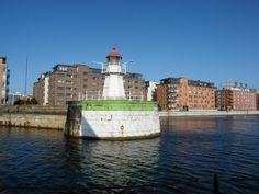 Little Lighthouse Malmo