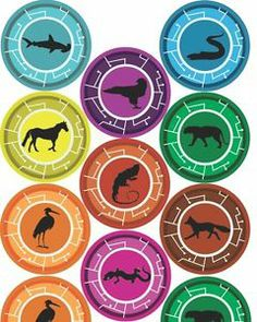image regarding Creature Power Discs Printable named Coloring Web pages Wild Kratts Discs Printable - 1.157.COLORING