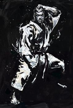 Lyoto Machida's karate has made him the mixed martial artist he is today. Jack Slack discusses the point fighting styles of karate, and the pros and cons of their unusual methods. Kyokushin Karate, Shotokan Karate, Material Arts, Aikido, Medieval Combat, Mma, Goju Ryu, Culture Art, Geisha