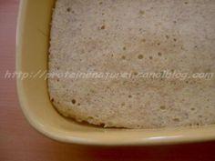 """Pain de Mie …de Miss Souba!!!…Sans gluten…  Pour fabriquer mouillettes pour les oeufs mollets…panini…etc…""""autorisé""""!!! IG seulement 15!..Miracle!"""