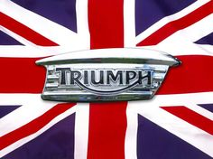 Triumph British Motorcycles (Triumph Engineering Company Ltd, founded in 1885, Coventry, England)