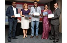 Pearson Education to bring tablets for students starting Rs 7,000 techiecop.com