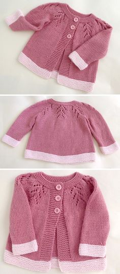 Ciqala Arrowhead Sweater - Knitting Pattern knitting patterns , Ciqala Arrowhead Sweater - Knitting Pattern , Free Knitting Patterns Source by AmazingKnit. Baby Cardigan Knitting Pattern Free, Baby Sweater Patterns, Knit Baby Sweaters, Baby Knitting Patterns, Baby Patterns, Baby Knits, Knitting For Kids, Free Knitting, Crochet Baby