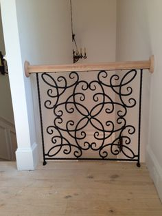 Inside Rail Find us on FB https://www.facebook.com/pages/Circle-C-Industries-Inc-Wrought-Iron/208149092531464 https://www.facebook.com/circlecind