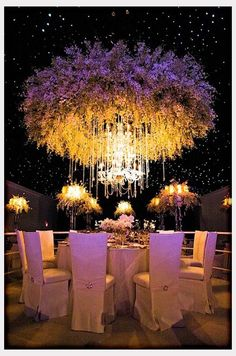 night weddings - Google Search