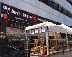 DONDE Y COMO: Restaurante Siri Sushi, un japonés pequeño pero de...