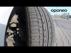 Tyre wear - how to diagnose? ● Hints from Oponeo™ - YouTube