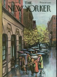 The New Yorker Digital Edition : Apr 21, 1951