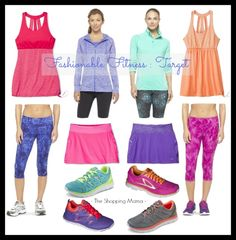 Fashionable and Affordable Fitness from Target (scheduled via http://www.tailwindapp.com?utm_source=pinterest&utm_medium=twpin&utm_content=post715443&utm_campaign=scheduler_attribution)