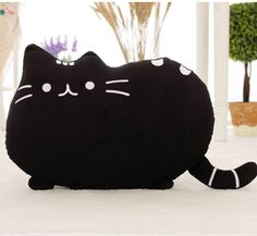 100% Brand new Material: Short plush Filling: PP cotton Size: 40*30 cm Please allow 2-3 weeks for the item to arrive.