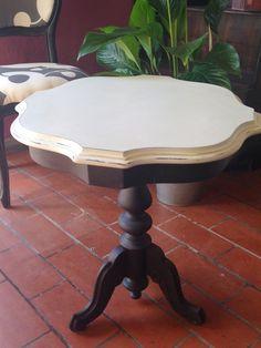 Tavolino recuperato 1 :)  Laura Moreni Home&Co - www.lauramoreni.it