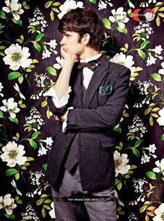 気になる俳優:Ben Whishaw<ベン・ウィショー> - 夢みるpocoの昼と夜☆