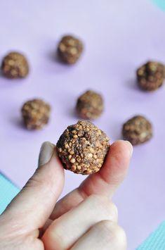 Puffed Quinoa Protei