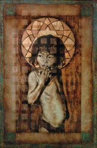 Painting from SeannO'Riordain · TourDesArts.com