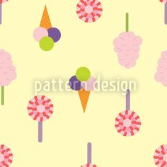Sweet Dreams designed by Yenty Jap available on patterndesigns.com