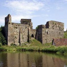 Borotínský hrad