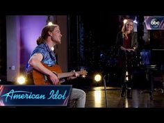 Formerly Paralyzed Singer Brings Katy Perry to Tears - American Idol 2018 on ABC - YouTube