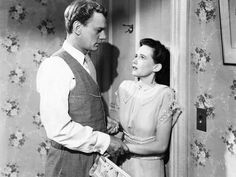 Shadow of a Doubt, from Left, Joseph Cotten, Teresa Wright, 1943 Foto ...