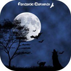 Fantastic Elements by Cornelia Cuc