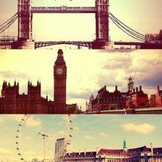 I think London is OK!