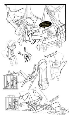 """Just some random Gravity Falls sketches that I'm pinning because of the Gideon """"angry guinea pig noises"""" one. Bill X Dipper, Dipper And Mabel, Dipper Pines, Gravity Falls Funny, Gravity Falls Comics, Billdip, Grabity Falls, Dreamworks, Mabill"""