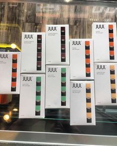 New Juul pod flavors! #GarnetVape #Vape #SanDiego #PacificBeach #SB420 #420 #Prop215 #California #CBD #THC #Health #Vapelife #cbdoil #Prop64 #instagood #love #life #weedmaps #wmsurfing #vapeporn #vapecommunity #vapefam #mmj #marijuana #dabs #wax #truth #juul #juulpods #pacificbeachlocals #sandiegoconnection #sdlocals #sandiegolocals - posted by https://www.instagram.com/garnetvape. See more post on Pacific Beach at http://pacificbeachlocals.com