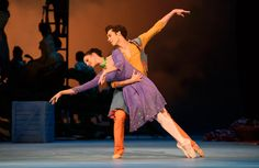★★★★★ The Royal Ballet's The Winter's Tale review – 'outstanding'