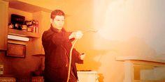 Dean / Fire / Angry / Burn baby burn / ...